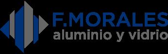 F. MORALES | aluminio y vidrio